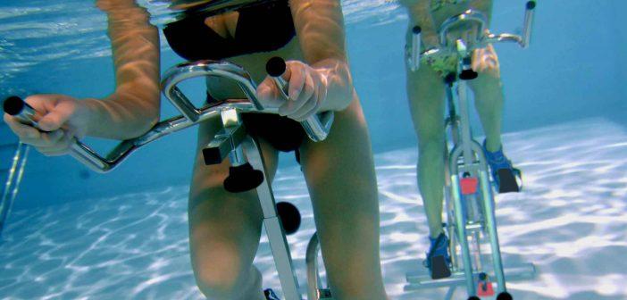 Quel équipement aquabike choisir et acheter