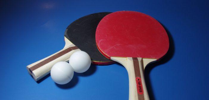 Quel équipement ping pong choisir et acheter