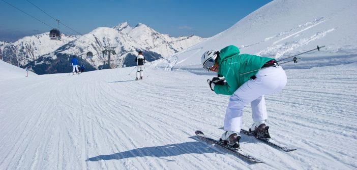 Quel équipement pour le ski choisir et acheter