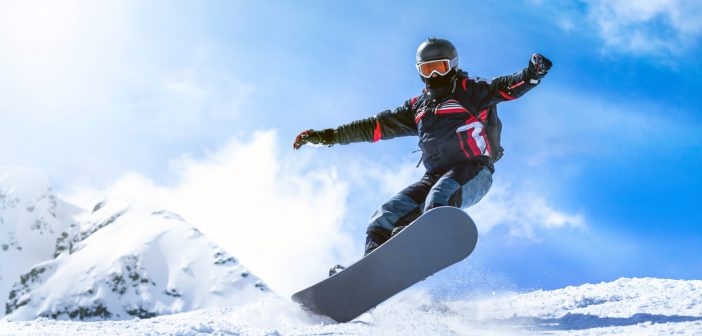Quel équipement pour le snowboard choisir et acheter