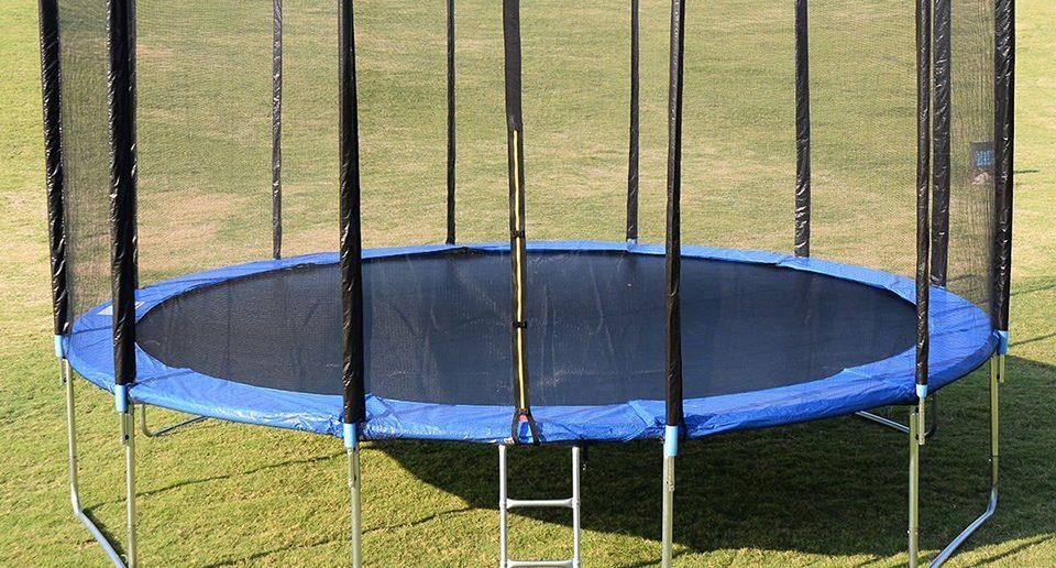 Quel équipement trampoline choisir et acheter